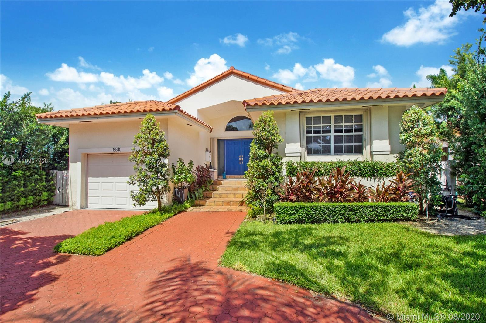 8810  Emerson Ave  For Sale A10907708, FL