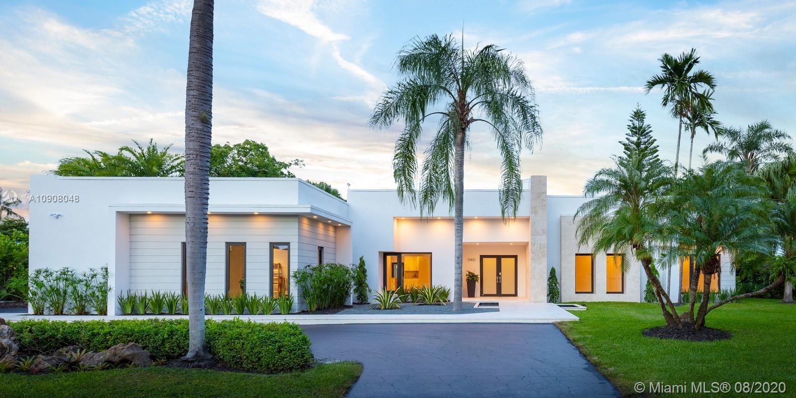 13421 SW 72nd Ave  For Sale A10908048, FL