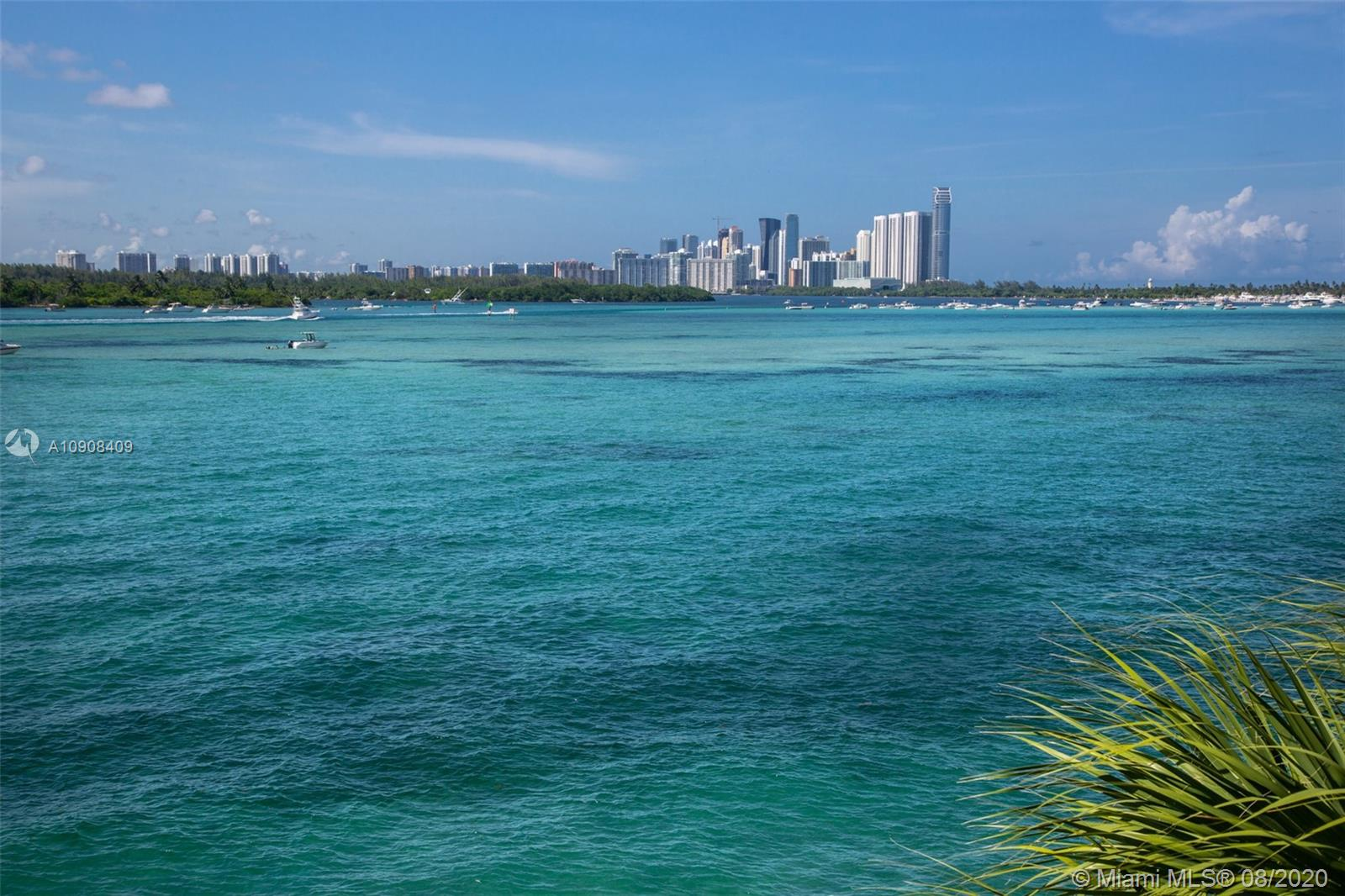 10350 W Bay Harbor Dr #3D, Bay Harbor Islands FL 33154