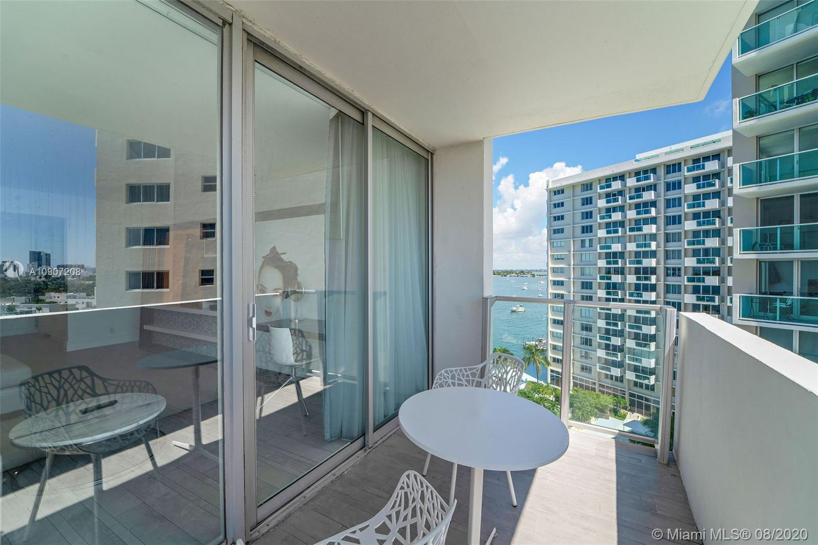 1100  West Ave #917 For Sale A10907208, FL