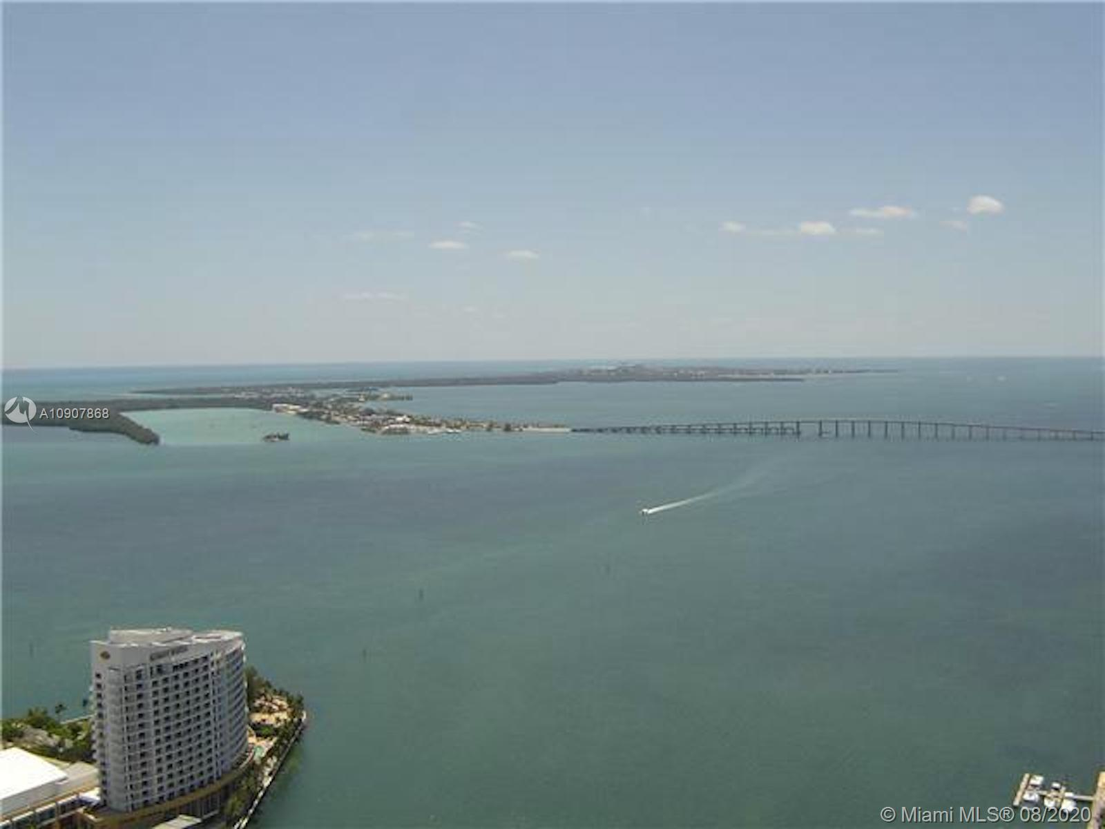 495  Brickell Ave #5302 For Sale A10907868, FL