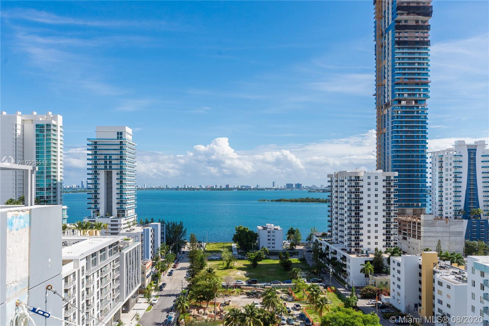 350 NE 24th St #1402, Miami FL 33137