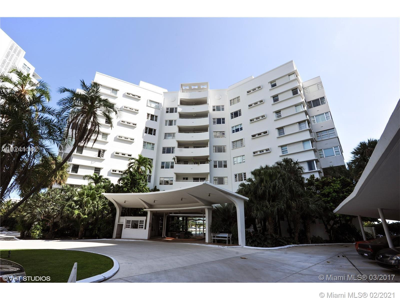 16  Island Ave #5E For Sale A10908537, FL