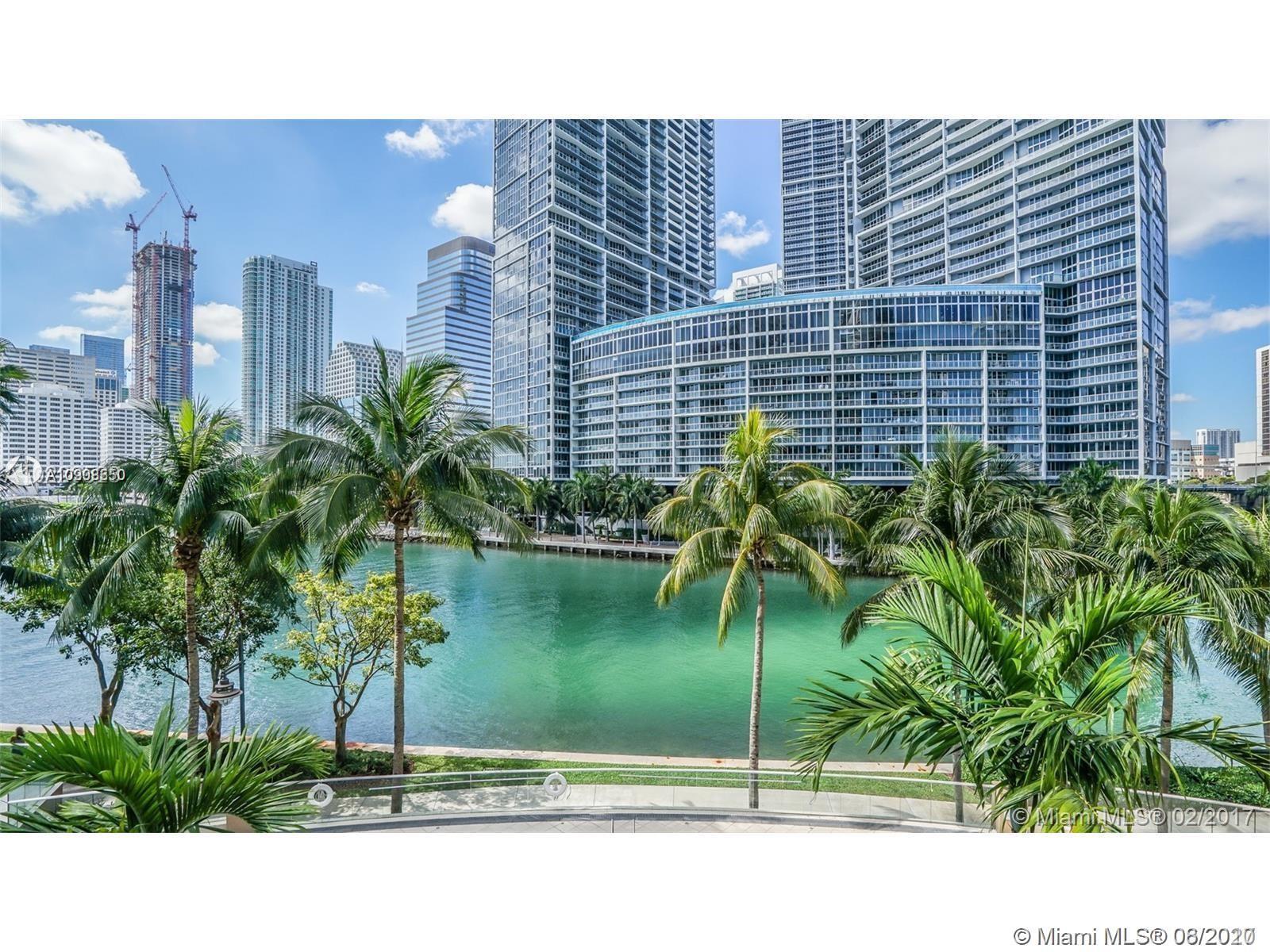 901  Brickell Key Blvd #407 For Sale A10908550, FL