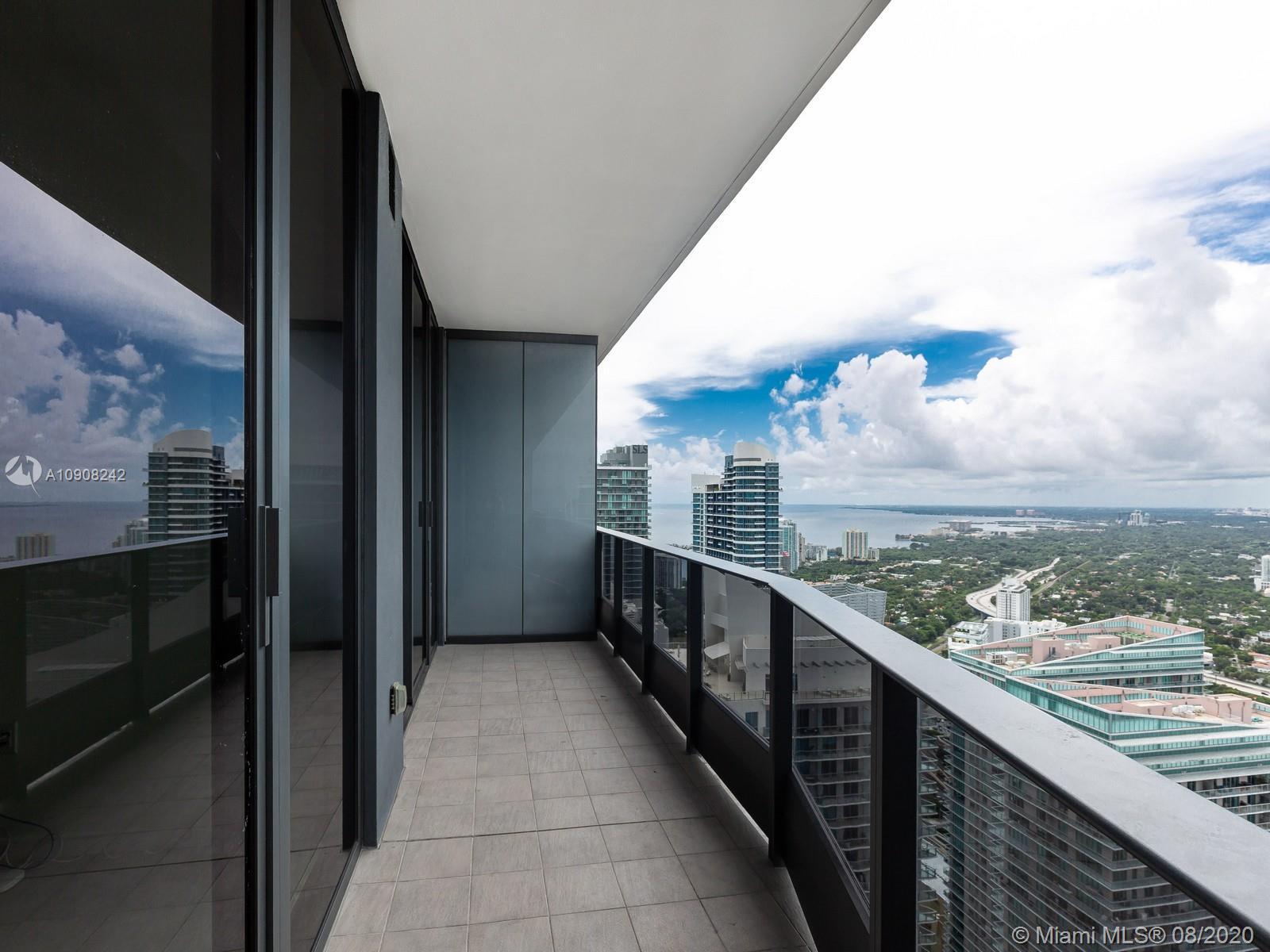 1000  Brickell Plaza #PH5206 For Sale A10908242, FL