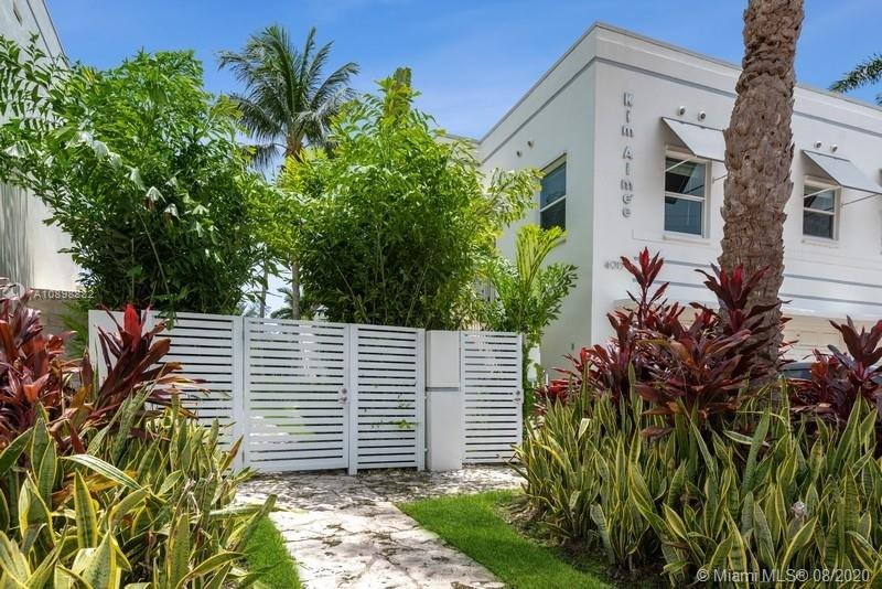 4015 N Meridian Ave #5 For Sale A10898882, FL