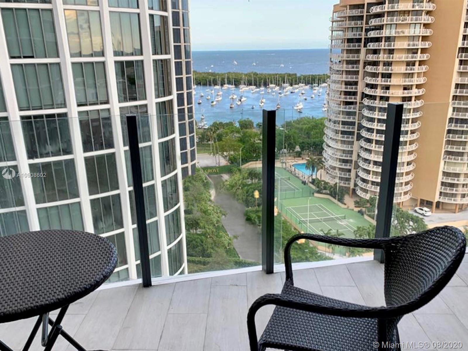 2831 S Bayshore Dr #1403 For Sale A10908602, FL