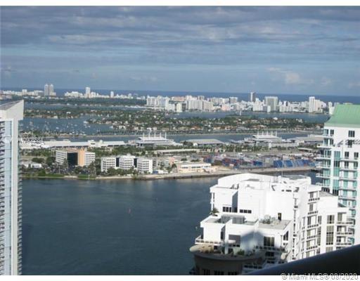 495 Brickell Av #5510, Miami FL 3131