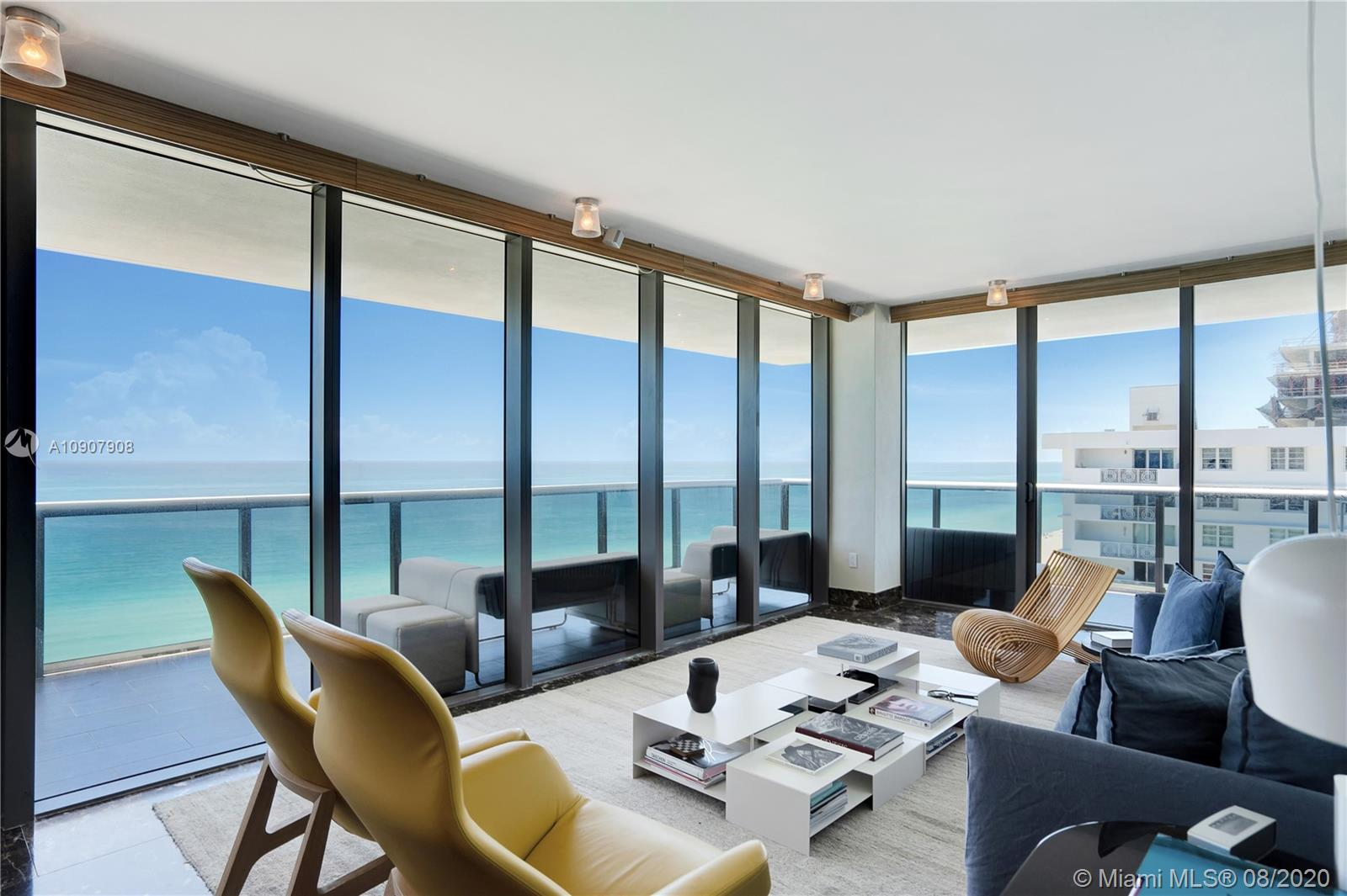 5875  Collins Ave #1702 For Sale A10907908, FL