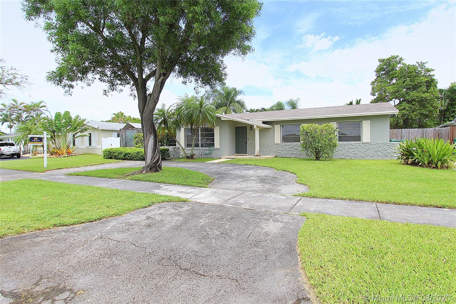 12271 SW 106th St, Miami FL 33186