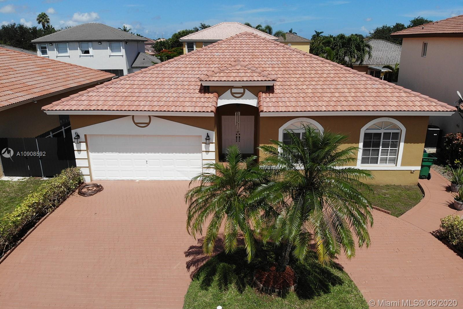 14029 SW 160th Ct, Miami FL 33196