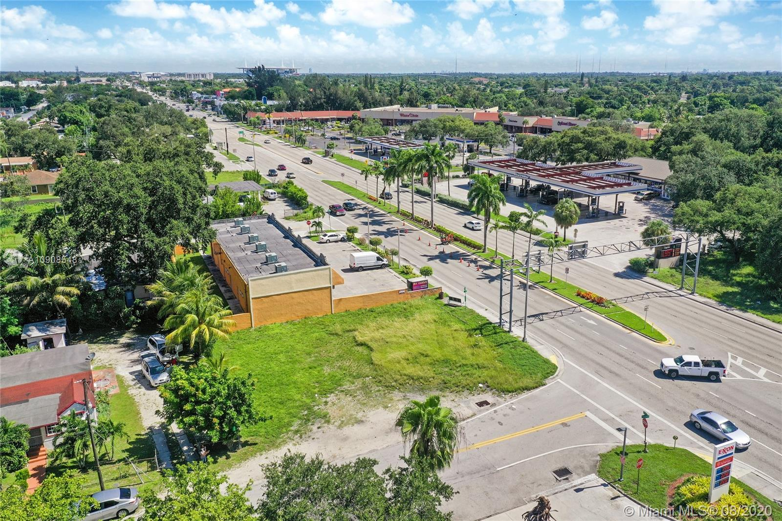 27th Ave & NW 169 Terrace  For Sale A10908548, FL