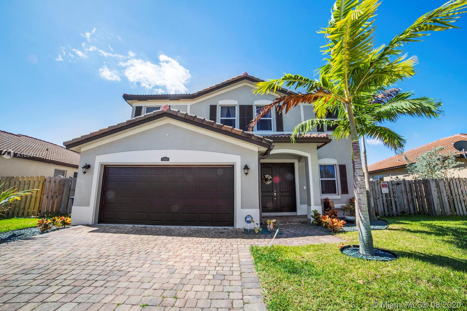 12874 SW 283 Lane, Homestead FL 33033