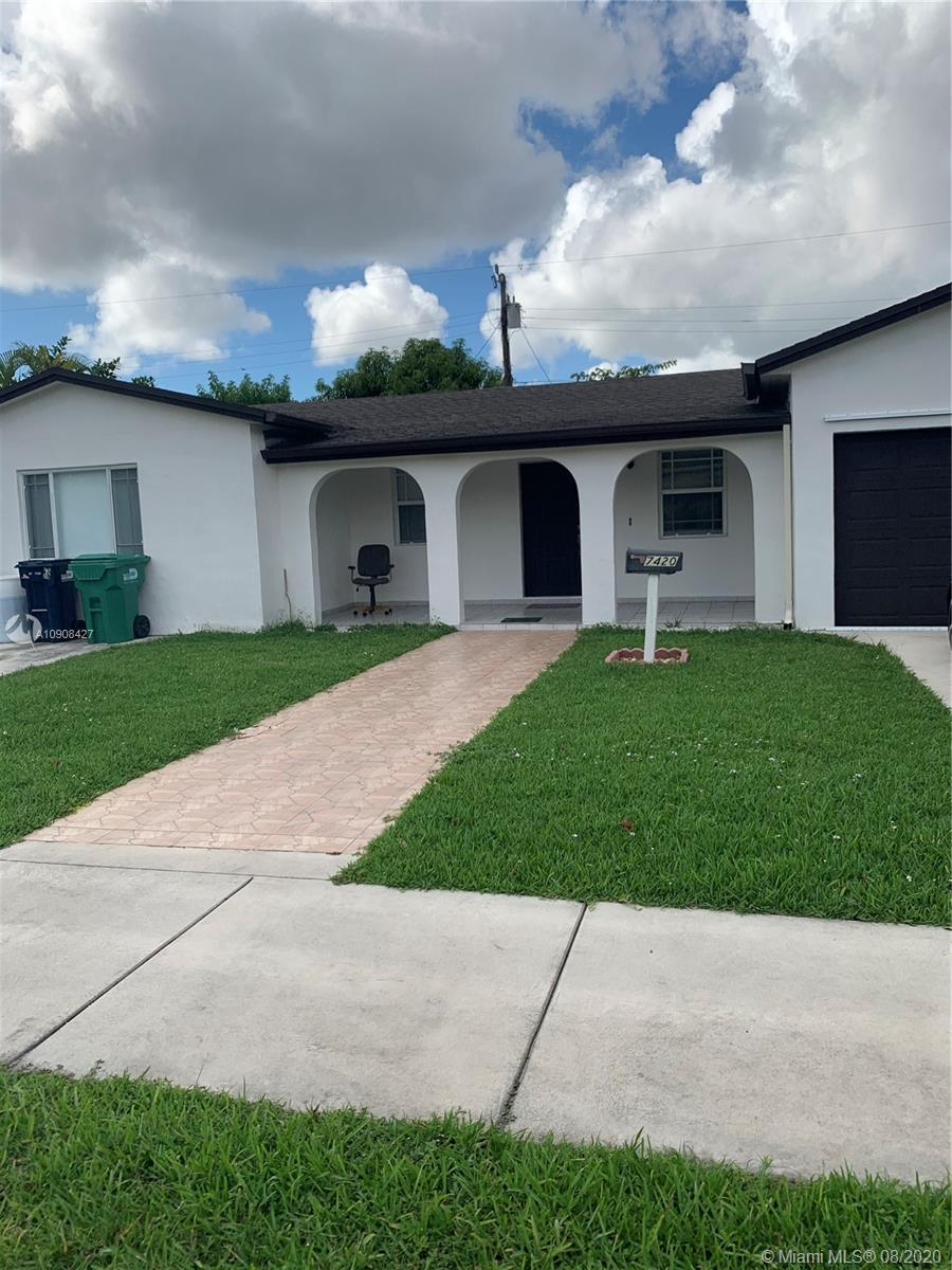 7420 SW 31st St, Miami FL 33155