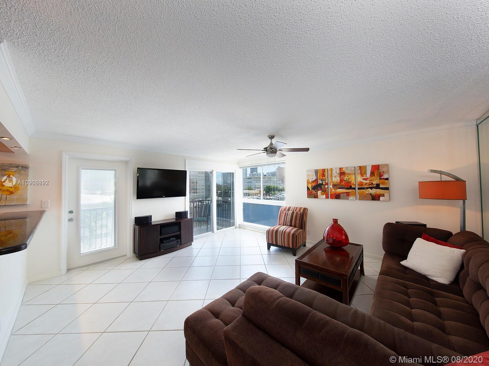 2420 Diana Dr #401, Hallandale Beach FL 33009