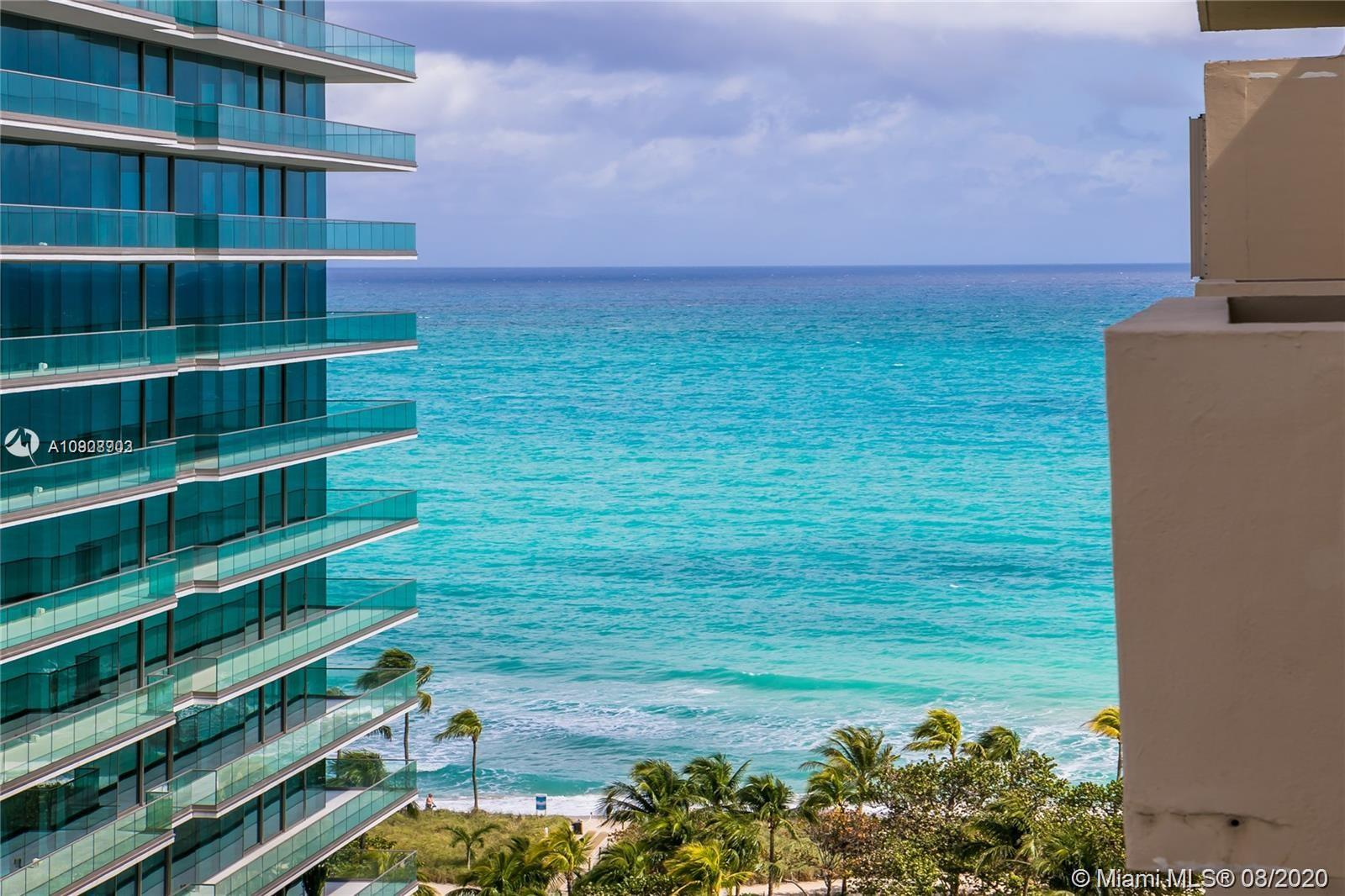 10185  Collins Ave #1503 For Sale A10908903, FL