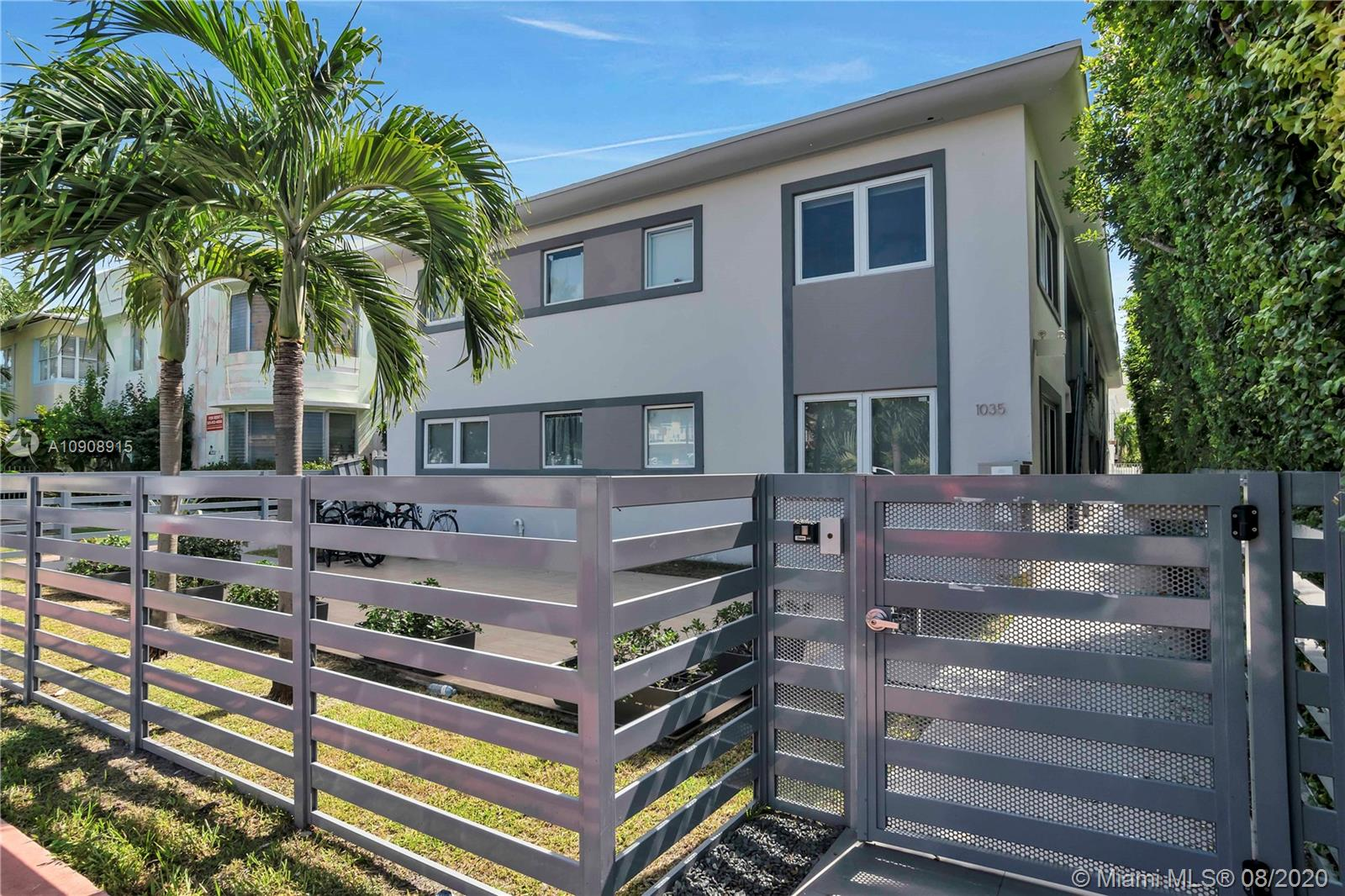 1035  Euclid Ave #12 For Sale A10908915, FL