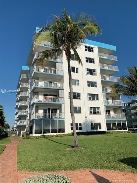 1770 S Ocean Blvd #604, Lauderdale By The Sea FL 33062