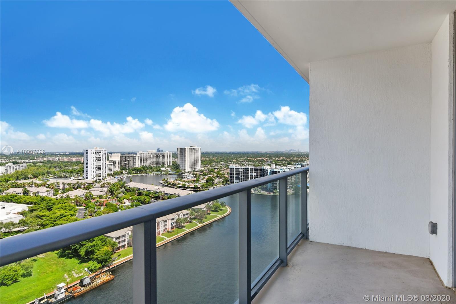 4010 S Ocean Dr #R1708 For Sale A10907798, FL