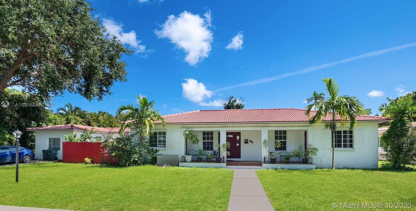 820 NE 119th St  For Sale A10908841, FL