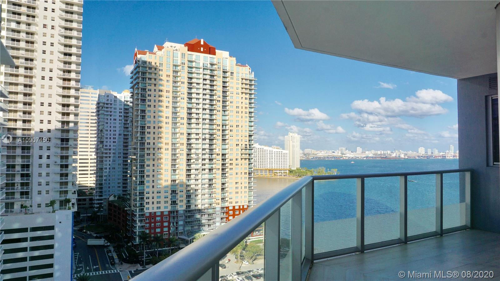 1300  Brickell Bay Dr #1810 For Sale A10907450, FL