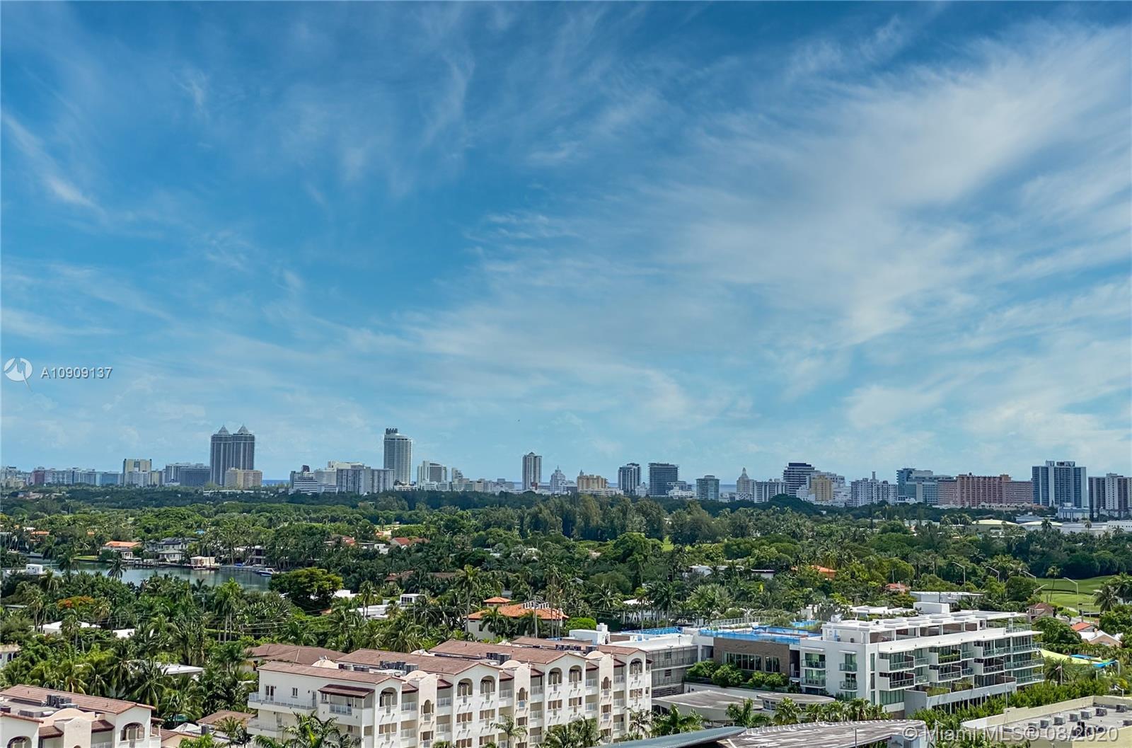 1800 Sunset Harbour Dr #1705, Miami Beach FL 33139