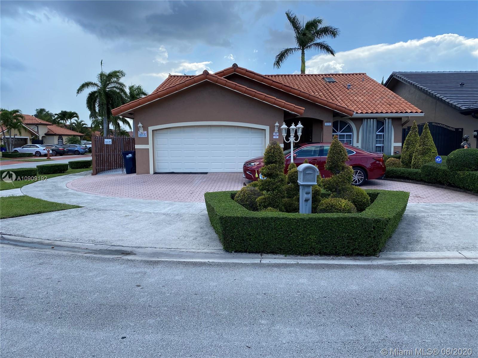 5170 SW 142nd Ct, Miami FL 33175
