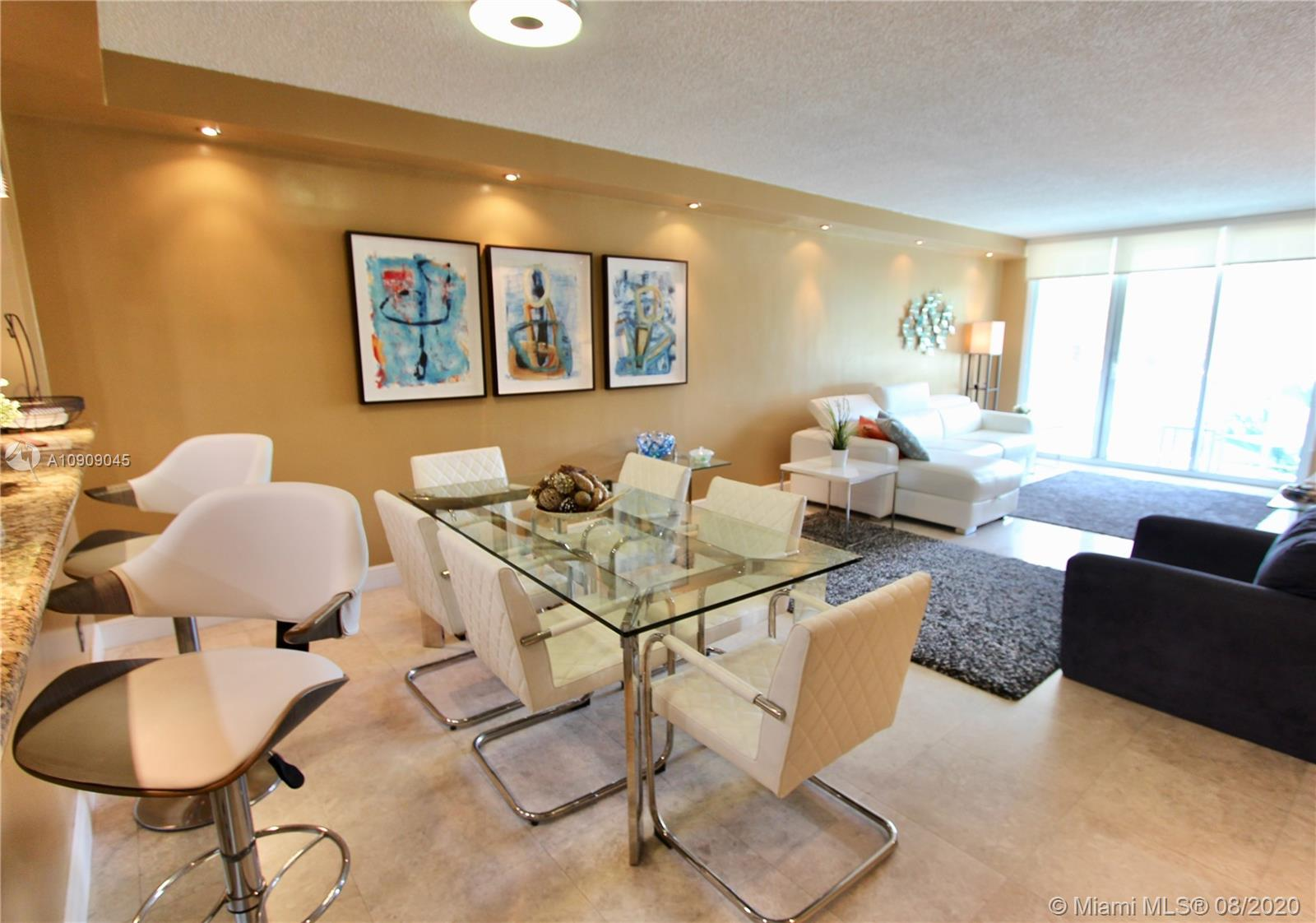 19370  Collins Ave #309 For Sale A10909045, FL