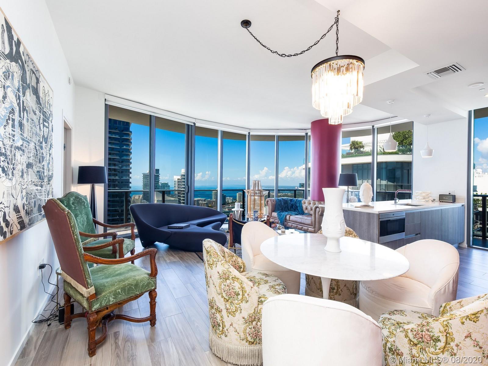 801 S Miami Ave #5001 For Sale A10908229, FL