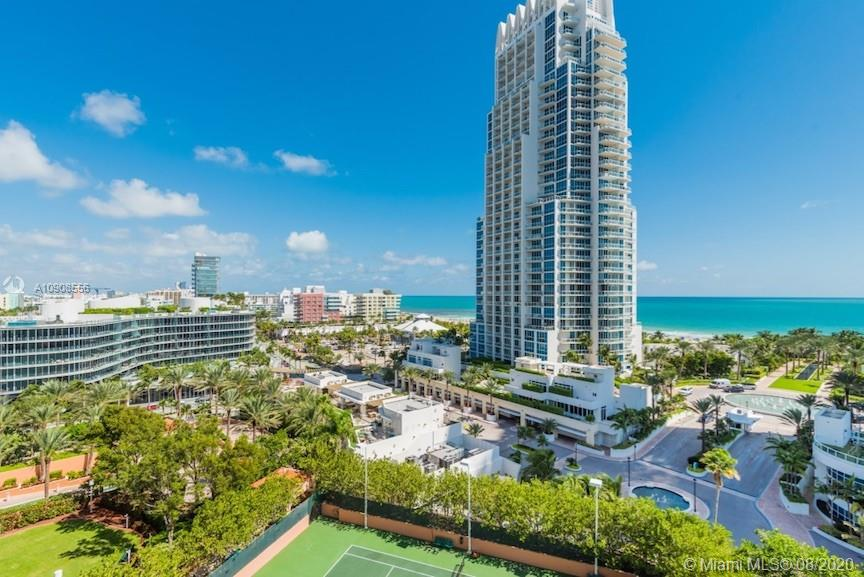 400 S Pointe Dr #1102 For Sale A10908556, FL