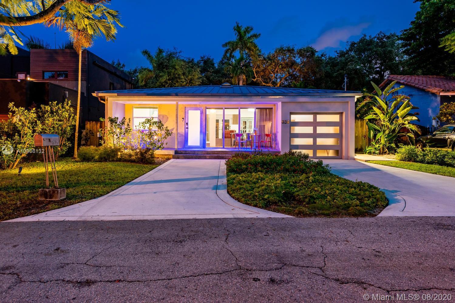 634 NE 67th St, Miami FL 33138