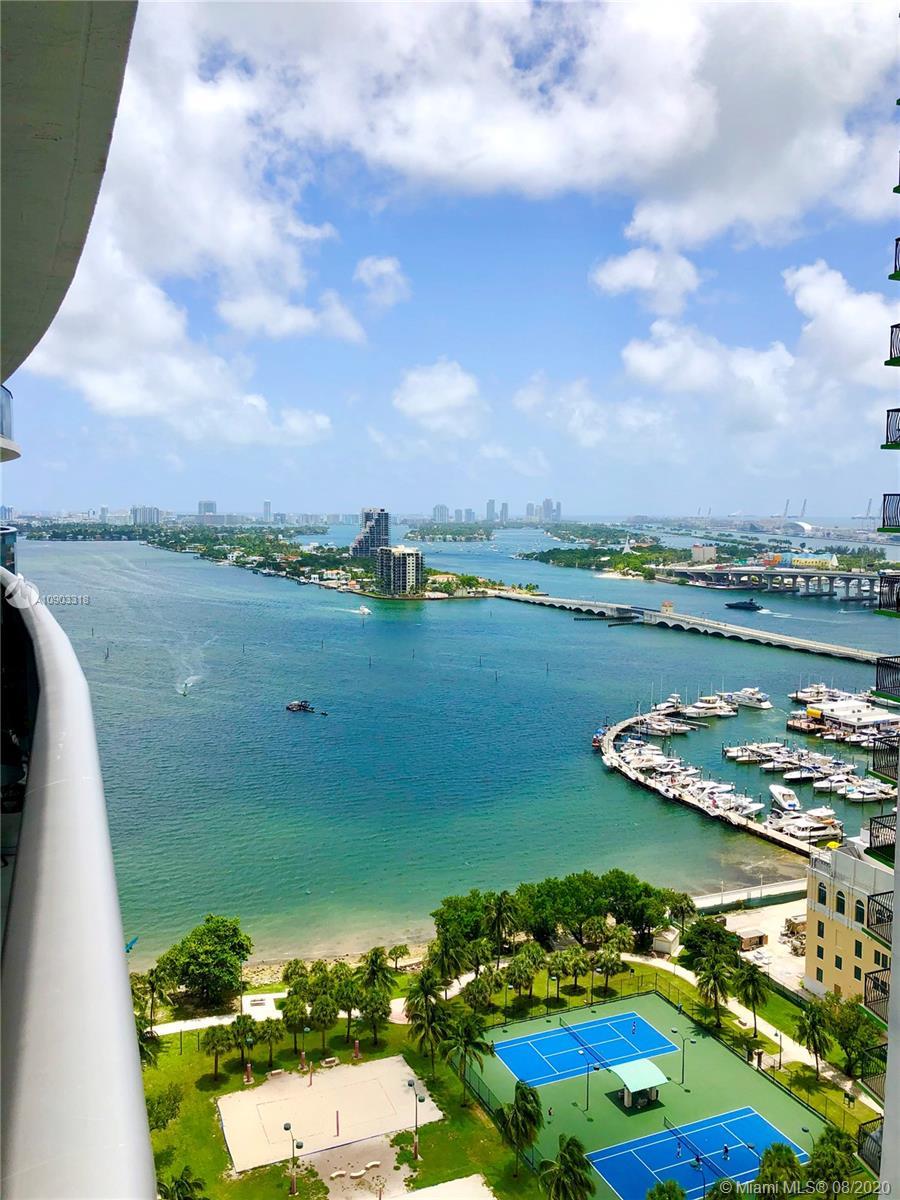 488 NE 18th St #2408, Miami FL 33132