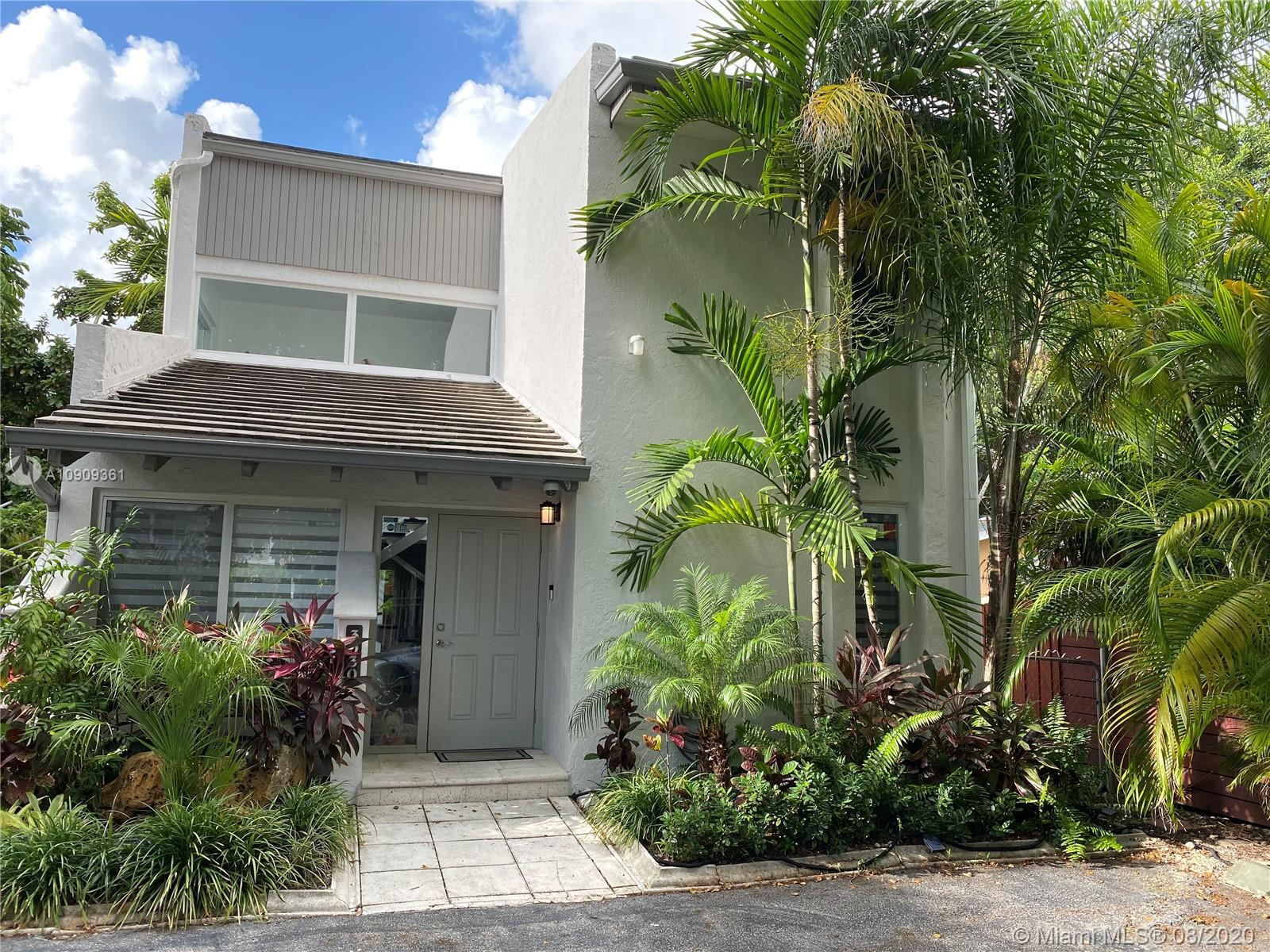 3030  Bird Ave #B For Sale A10909361, FL