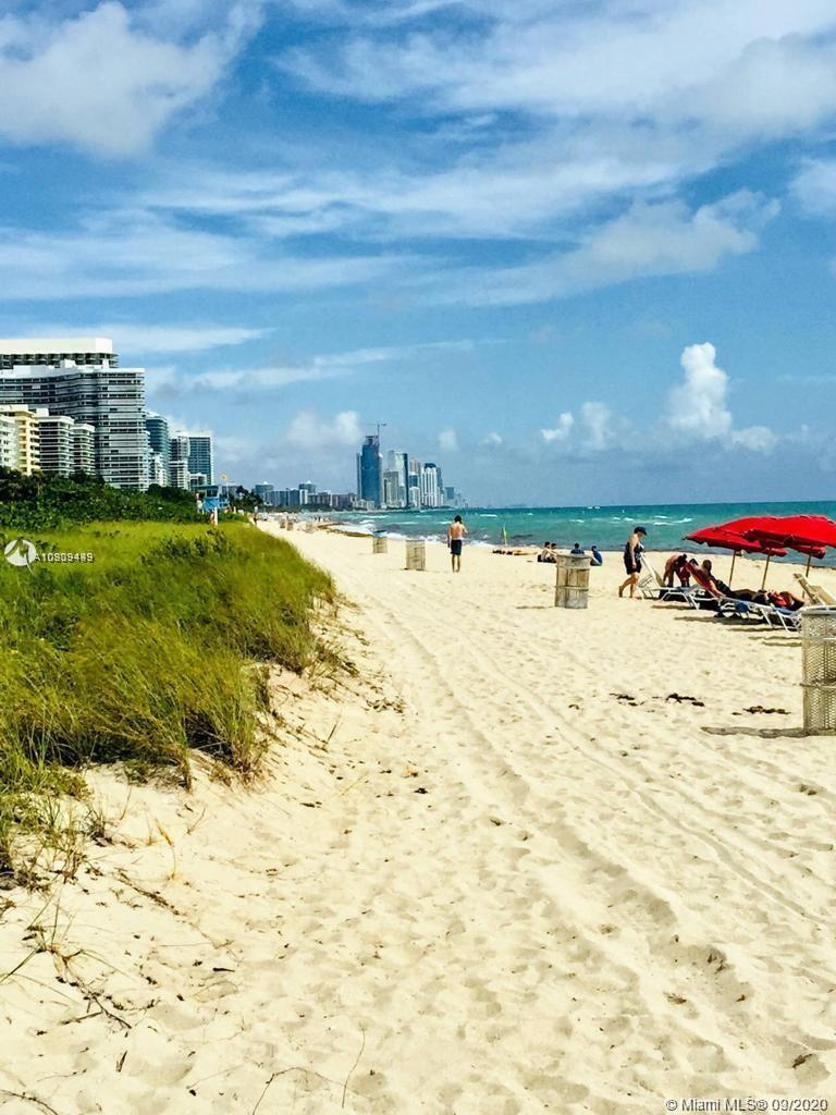 9195  Collins Ave #1009 For Sale A10909449, FL