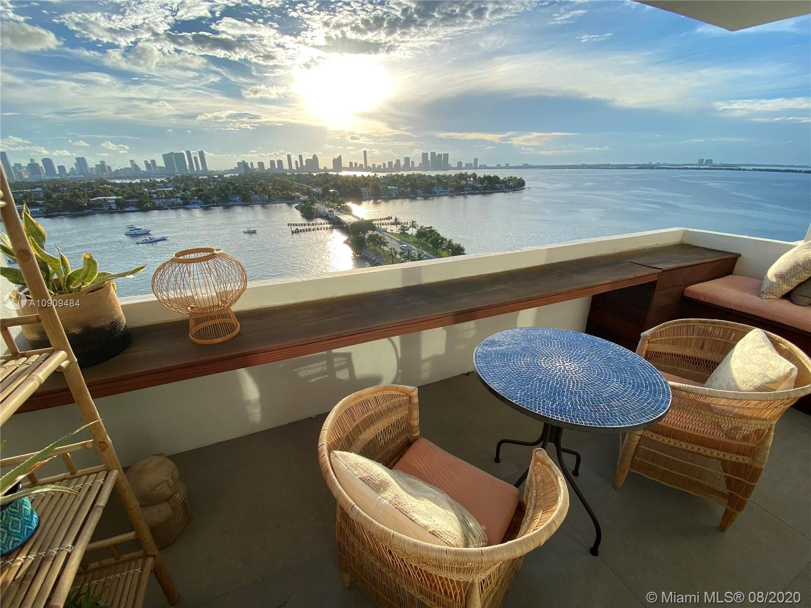 3  Island Ave #12G For Sale A10909484, FL