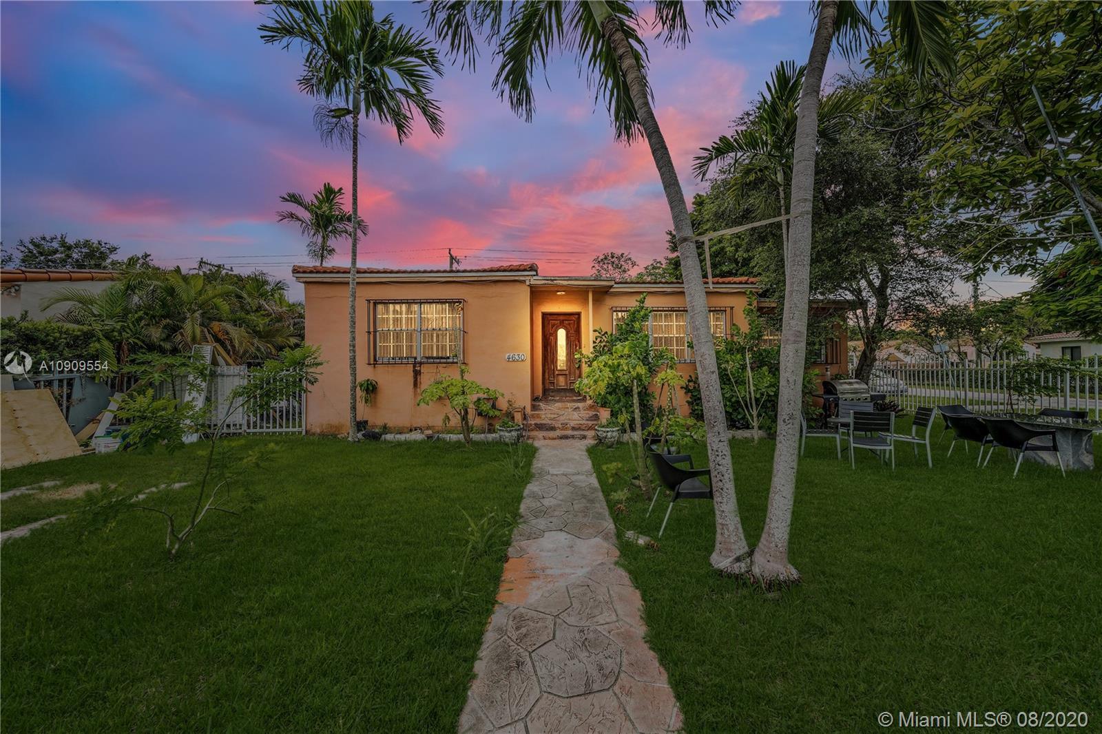 4630 SW 5th St, Miami FL 33134