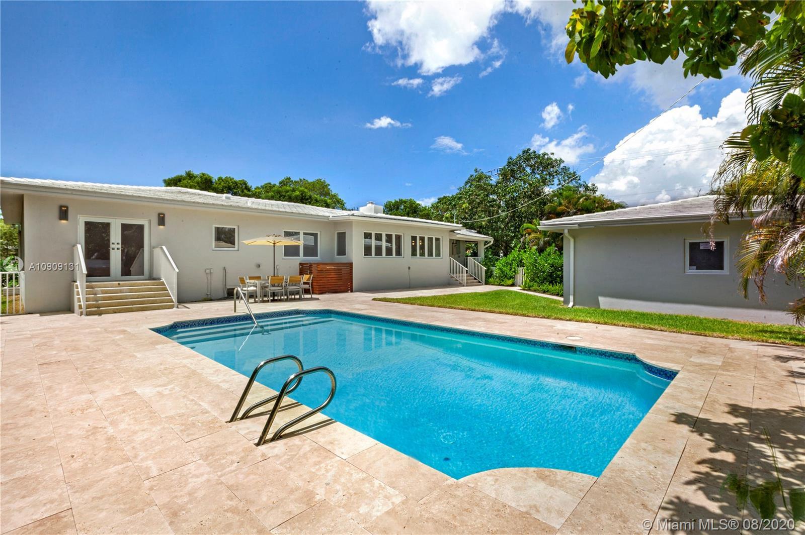 445  Almeria Ave  For Sale A10909131, FL