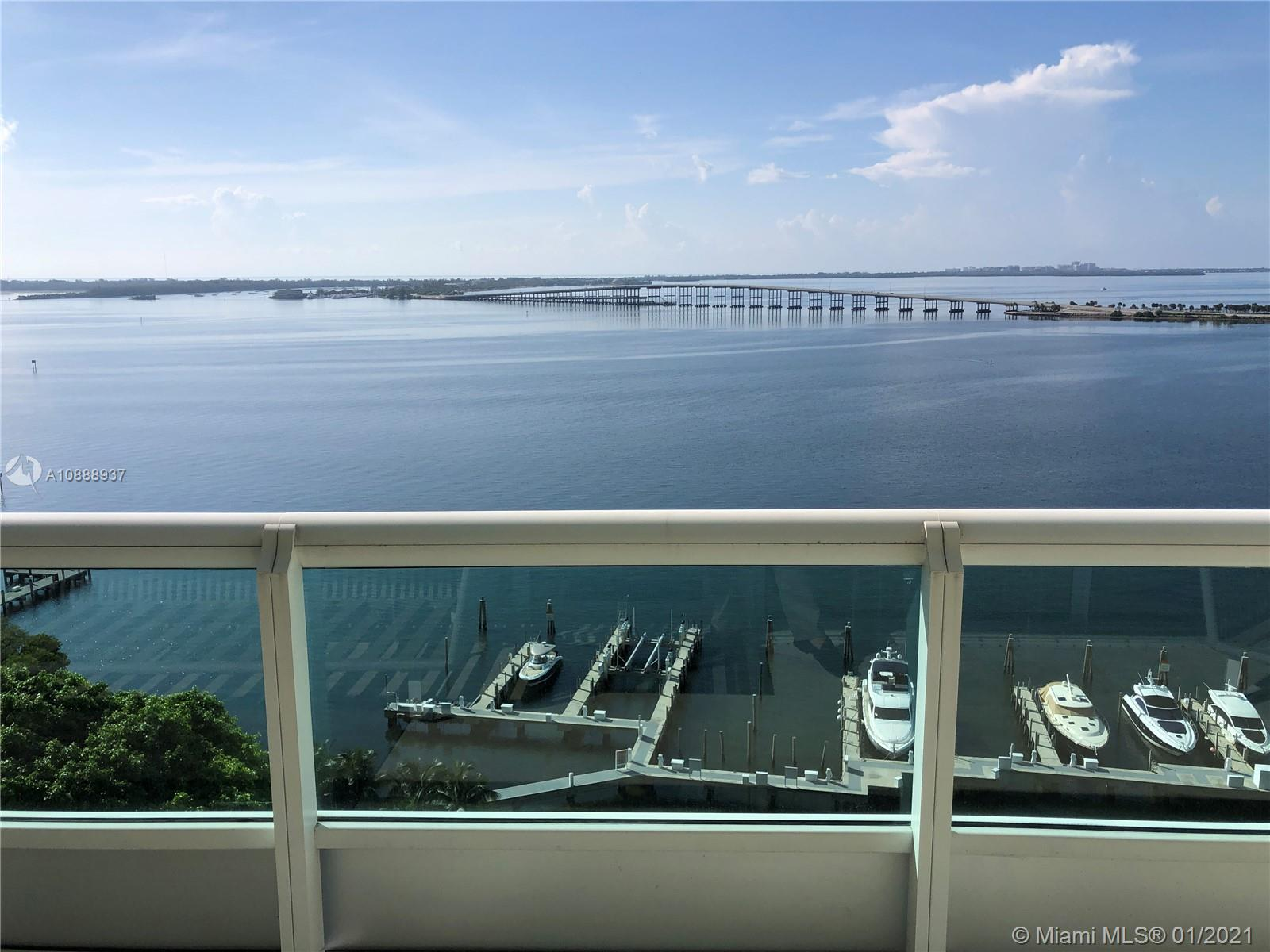 1643  Brickell Ave #1704 For Sale A10888937, FL