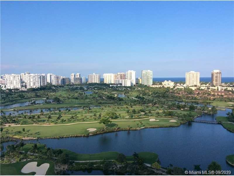 19501 W Country Club Dr #2203 For Sale A10909035, FL