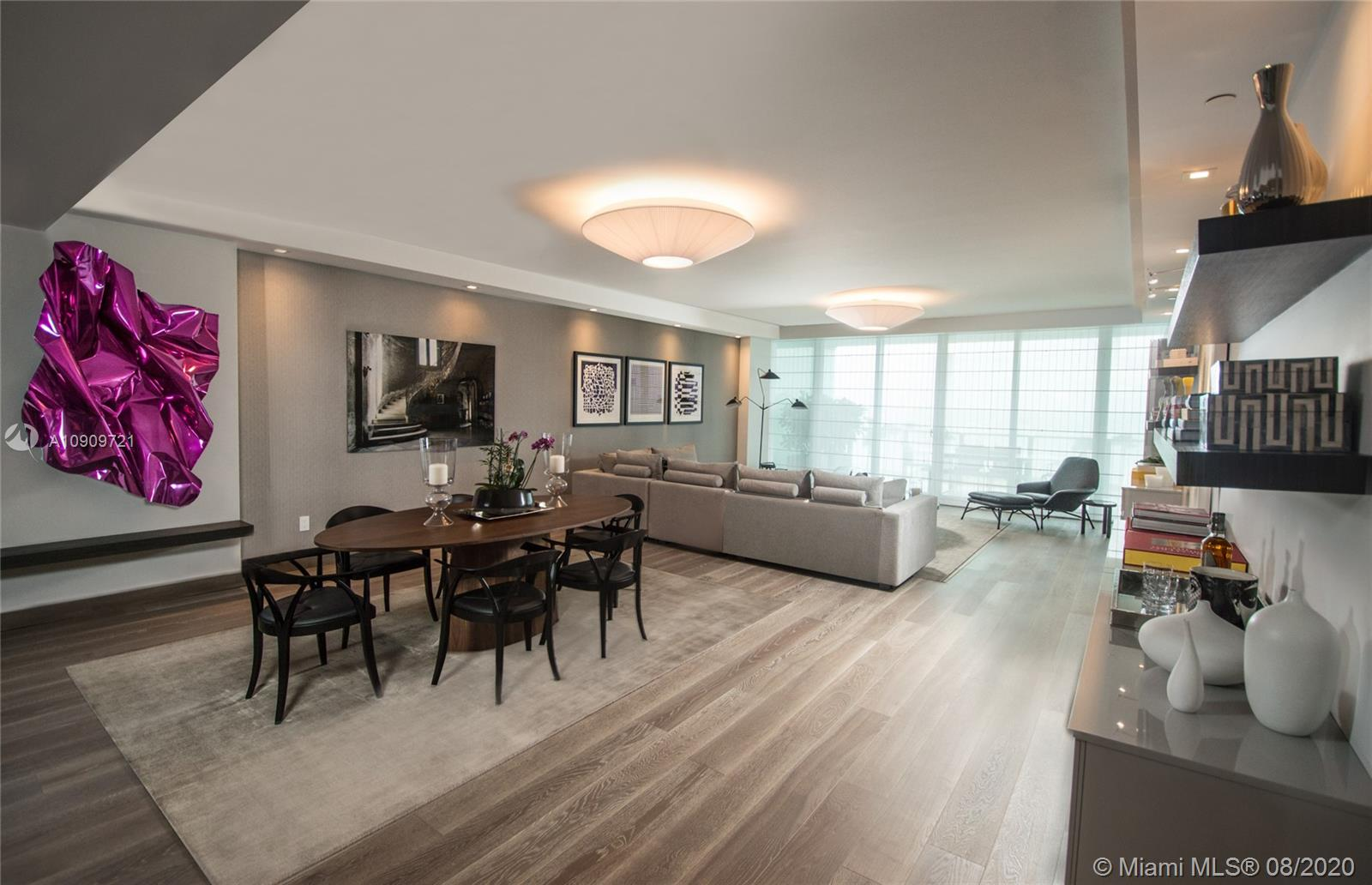350  Ocean Dr #403N For Sale A10909721, FL