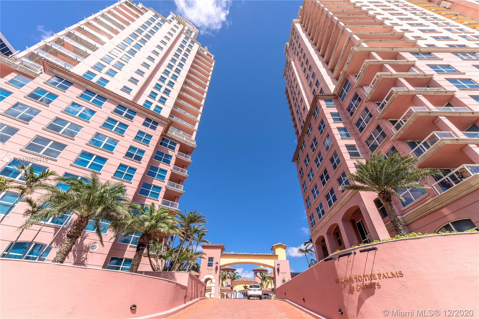 HUGE PRICE REDUCTION!!! REDUCED OVER 400k! This is a SMOKING DEAL!!!  Proudly presenting, this one of a kind (custom) double unit at The Palms in Tower II. Recently updated, 19A/D gives a light and bright feeling as soon as you step out of the elevator. Enjoy direct ocean views of beautiful Fort Lauderdale beach and the ICW from two oversized terraces on each side of the unit. This 4 bedroom and 4.5 bath lifestyle, has an open floor-plan and massive great room with over 4000sqft of living! Huge Master suite! Large bedrooms. Gourmet kitchen. NO OTHER UNIT LIKE THIS IN THE PALMS. Extremely secure and private. Next door to Auberge, you can walk to restaurants and bars within minutes.