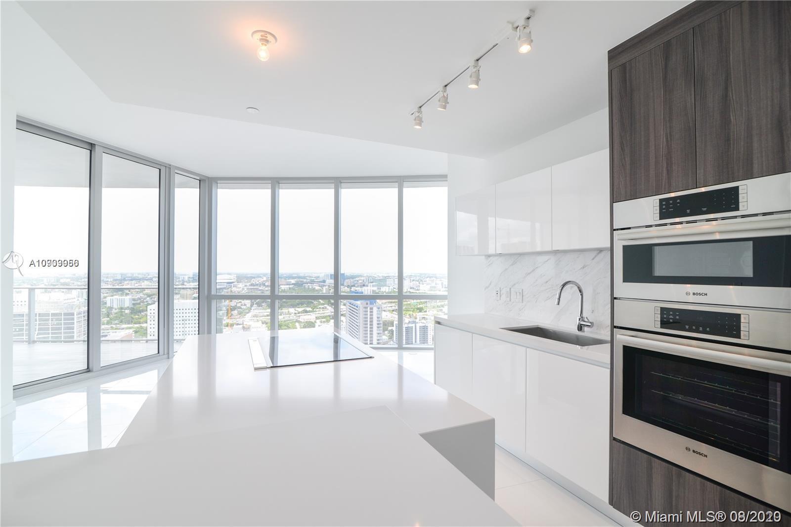 851 NE 1st Ave #1910, Miami FL 33132