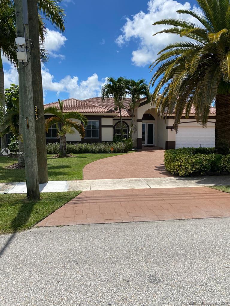 15600 SW 160th St, Miami FL 33187