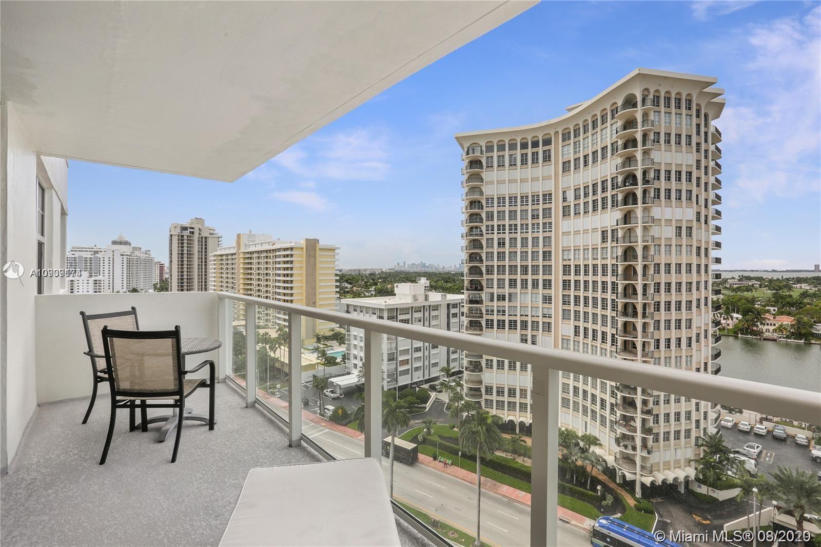 5701 Collins Ave #1201, Miami Beach FL 33140