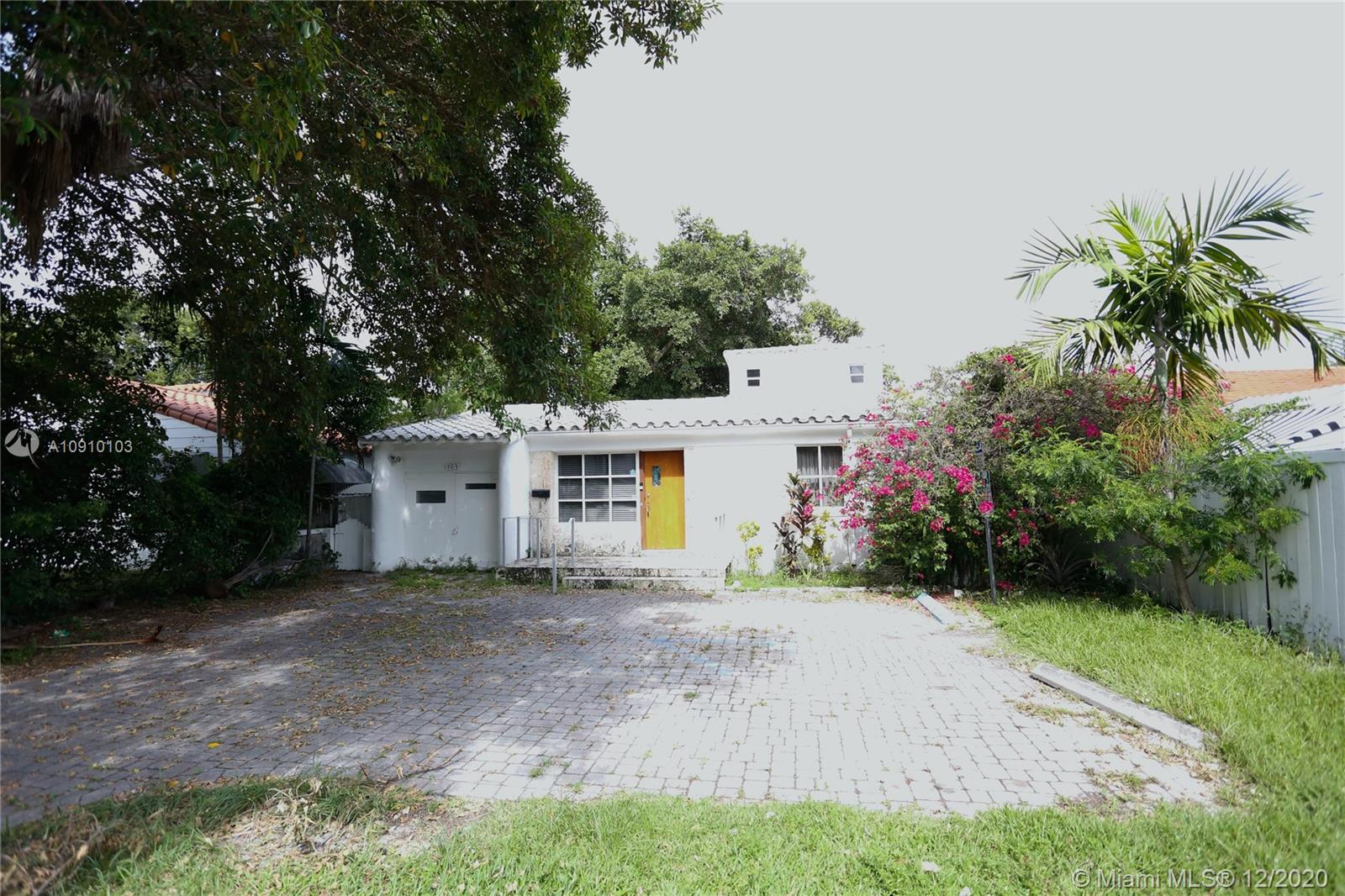 1247  Alton Rd.  For Sale A10910103, FL