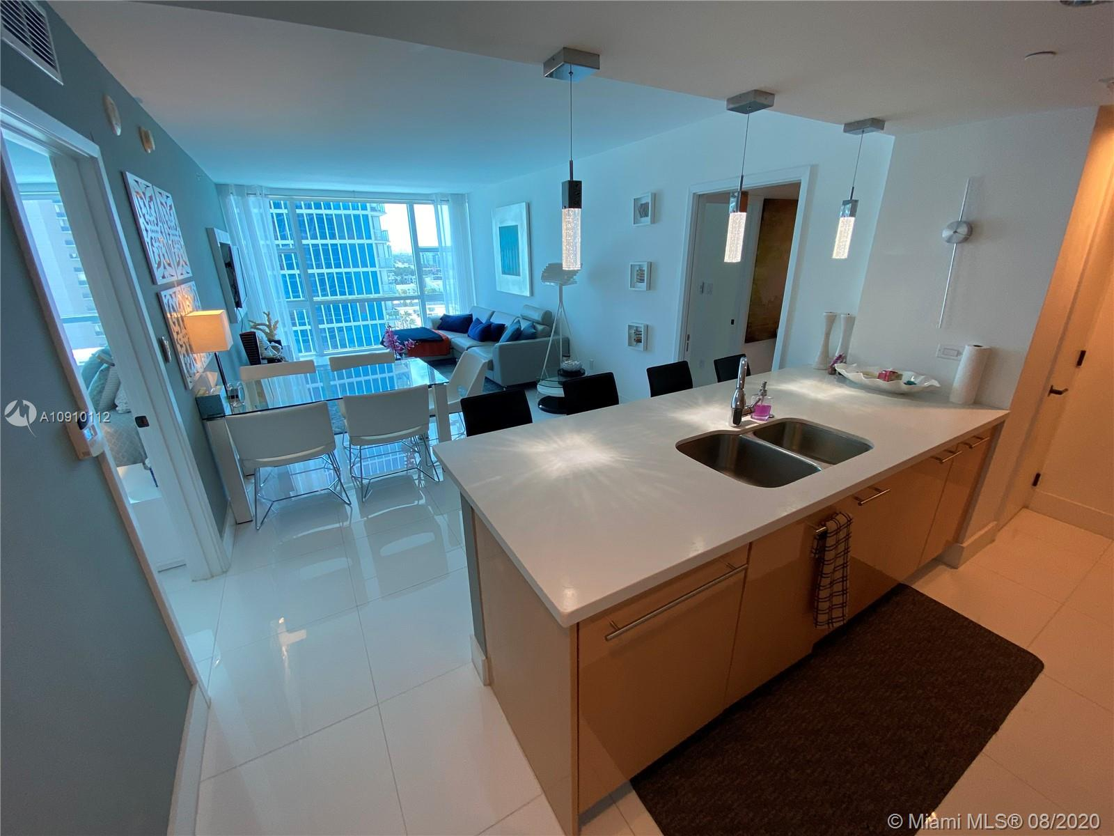 6801  Collins Ave #1204 For Sale A10910112, FL