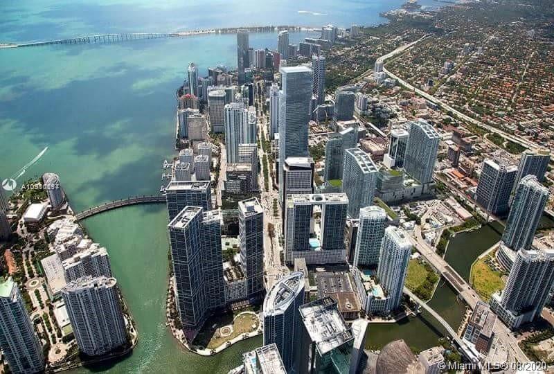 999 Brickell Bay Dr #602, Miami FL 33131