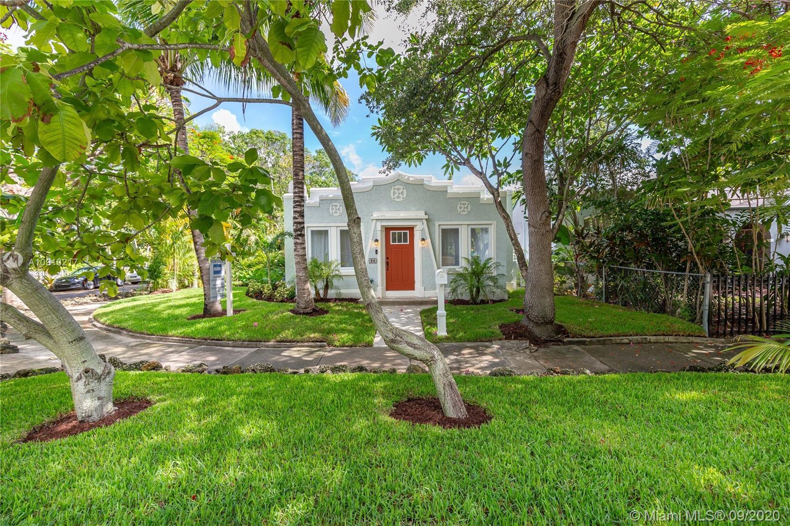 101 NE 47th St  For Sale A10910217, FL