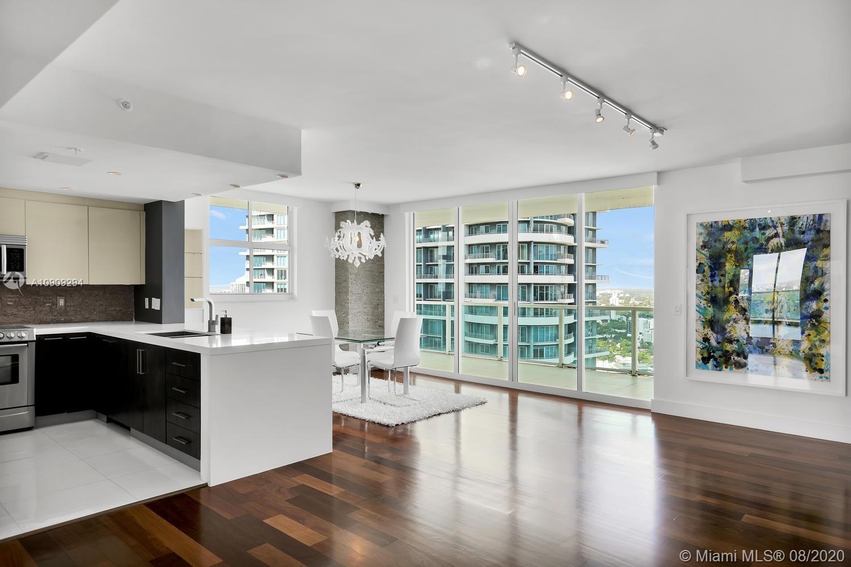 1250 S Miami Ave #PH3501, Miami FL 33130