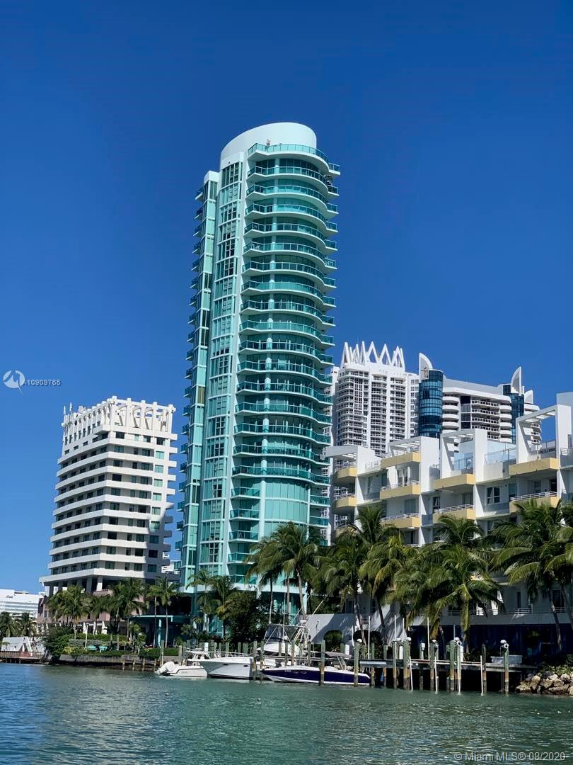 6000 Indian Creek Dr #14A, Miami Beach FL 33140